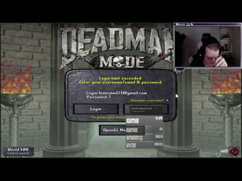 BEST RUNESCAPE TWITCH LIVESTREAM MOMENTS COMPILATION #86