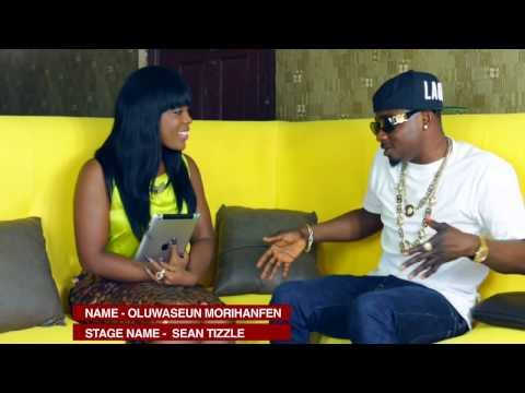 One-on-One With Sean Tizzle