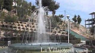 Villajoyosa Spain  city images : Villajoyosa Spain
