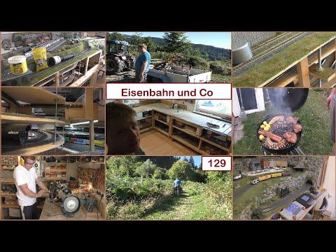 129/Die Schneiders/Modellbahn/Dokusoap/Dokumentation/Familie
