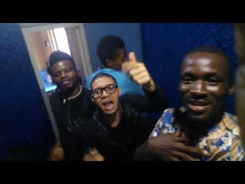 Igbo Amaka - Ocha TK & Handsome T