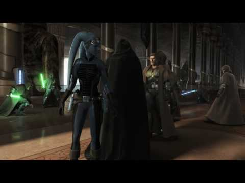 preview-Star Wars Old Republic E3 2009 Cinematic Trailer