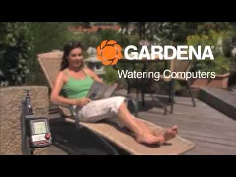 GARDENA Water Computer
