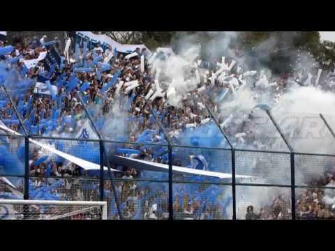 Gimnasia 3 - Atlético de Rafaela 1 - La Banda de Fierro 22 - Gimnasia y Esgrima