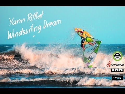 Windsurfing Dream
