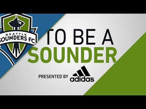 Video: To Be A Sounder: Chad Marshall reflects on 15 seasons in MLS