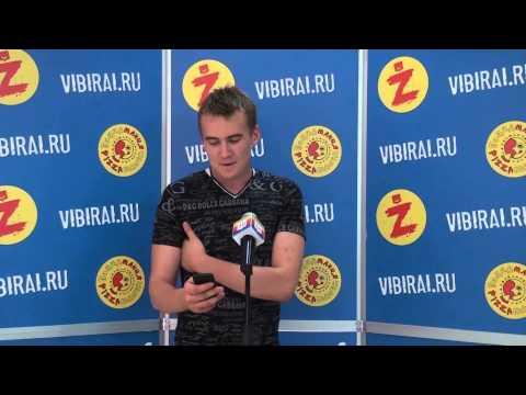 Артем Журавлев, 18 лет