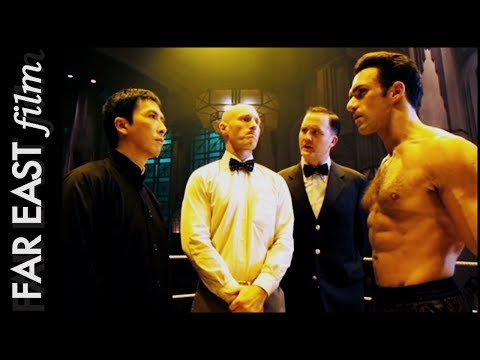 Ip Man 2 di Wilson Yip – Ip Man vs Twister