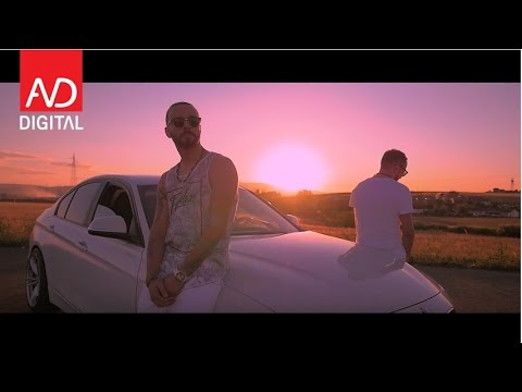 DJ Flow ft. Young Zerka - Habibi