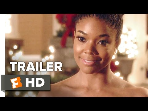 Almost Christmas Official Trailer #2 (2016) - Mo