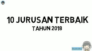 Download Video 10 Jurusan Terbaik Tahun 2018 di Perguruan Tinggi Negeri/Swasta - Jurusan Saintek dan Jurusan Soshum MP3 3GP MP4