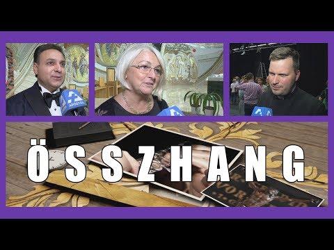 2019-10-17 Összhang - 2. évad - 39. rész - 2019.10.26.