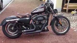 7. Harley Davidson Sportster 2006 883/1200