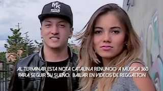Entrevista: Mike y Kory – Música 360 del Canal TR3CE Colombia (2016) videos