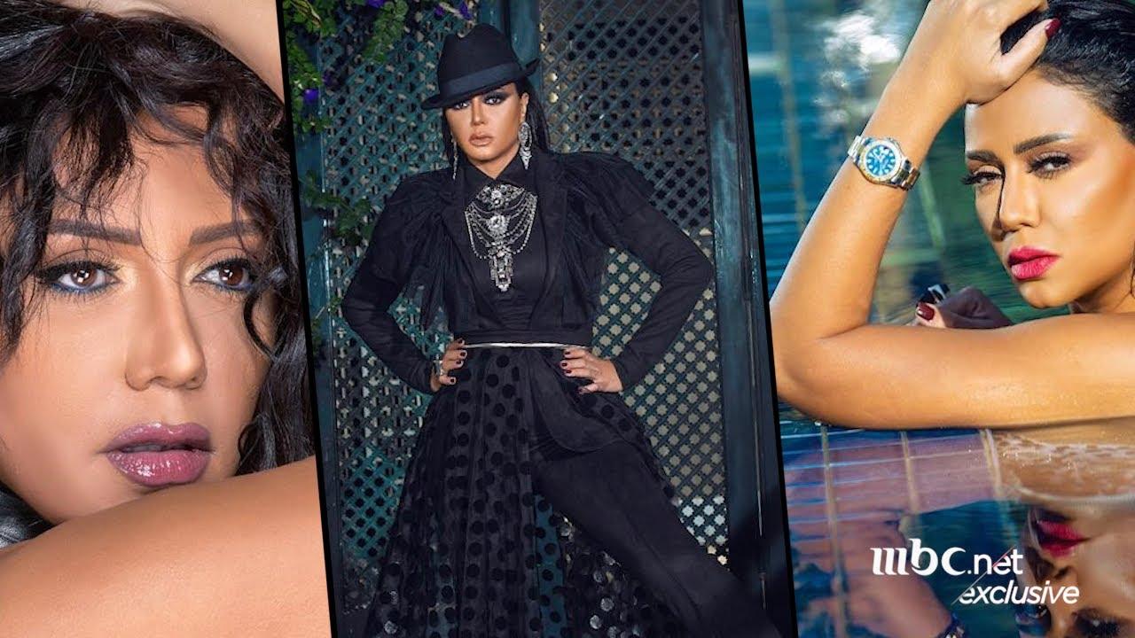 """النجمة """"رانيا يوسف"""" في #الحكاية مع #عمرو_اديب الليلة الأثنين 10 مساء على MBC MASR"""