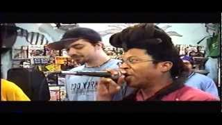 Def Jux Install - Aesop Rock, Mr. Lif, and C-Rayz Walz - 2004 @ Park Ave. Music in Orlando, FL.