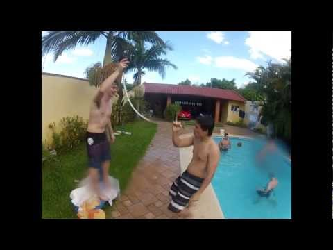 Video Riffel Pool Party - Sex, Drugs & BeerBongs download in MP3, 3GP, MP4, WEBM, AVI, FLV January 2017