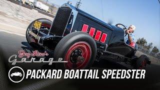 1929 Packard Boattail Speedster by Jay Leno's Garage