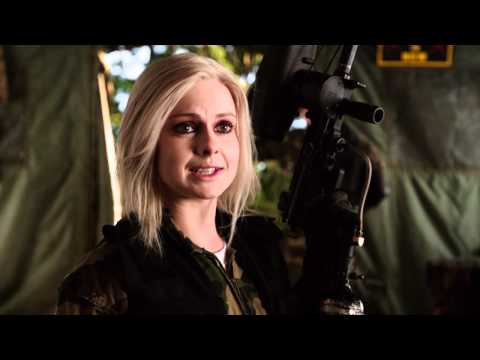 iZombie (Comic-Con Highlight)