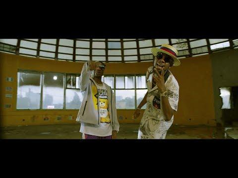 Fik Fameica 🤴 { Omu Bwati } ft Patoranking 👑  (Official Music Video🔥)