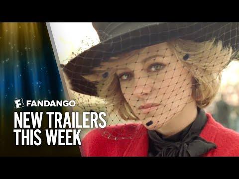 New Trailers This Week | Week 38 (2021) | Movieclips Trailers