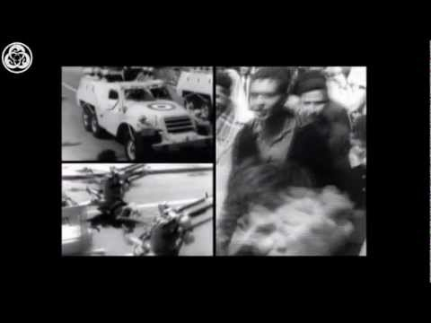 Tekst piosenki Sabaton - Counterstrike po polsku