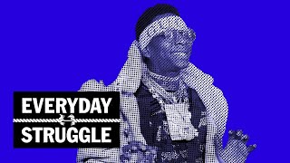 Video Soulja Boy Claps at Famous Dex, Apologizes to Akademiks, Answers Bow Wow Call on Everyday Struggle MP3, 3GP, MP4, WEBM, AVI, FLV Januari 2019