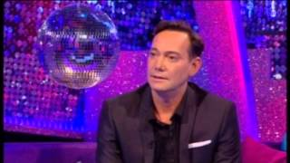 SCD It Takes two - Nicky Byrne clip 03-12-12