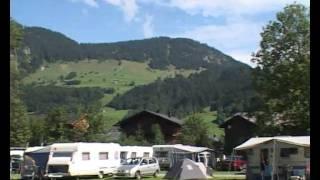 Au Im Bregenzerwald Austria  City new picture : Eindrücke vom Campingplatz CampingAustria im Bregenzerwald / Vorarlberg in Österreich