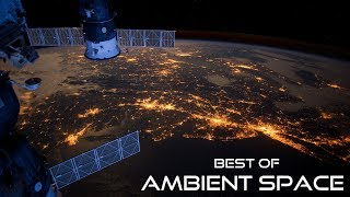 Best of Ambient Space Music HD