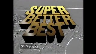 Super Better Best