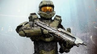 Watch Halo 4  (2012) Online