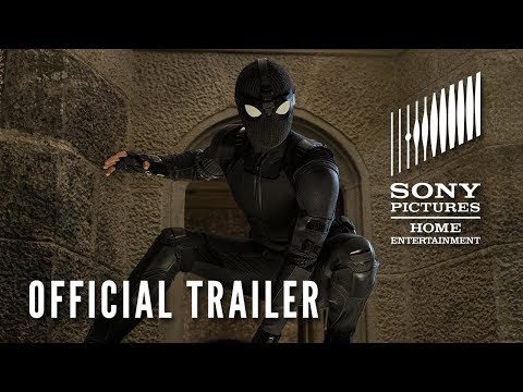 The Night Monkey Official Trailer