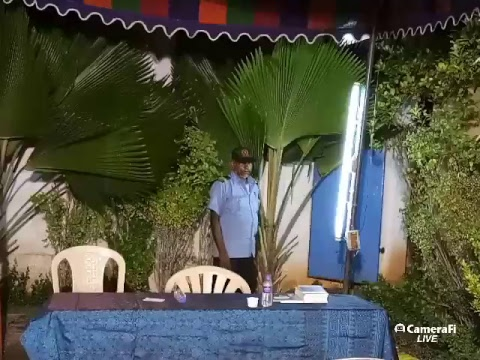 Udale Maruthuvar's broadcast