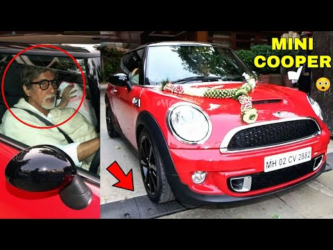 Top 10: FAMOUS Mini Cooper Owners in INDIA ! ! !