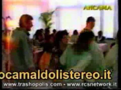 Gennaro D'Auria – Il trionfo di Radio Camaldoli