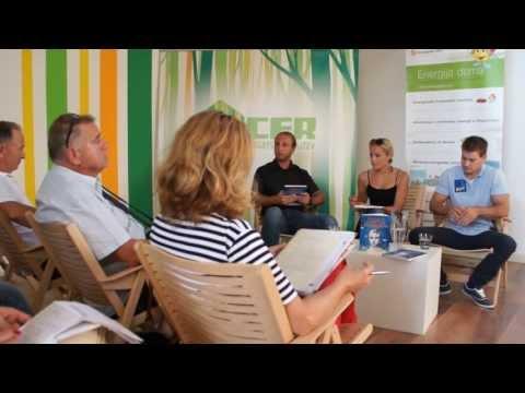 O energetski prihodnosti z Mitjo Petkovškom in gosti