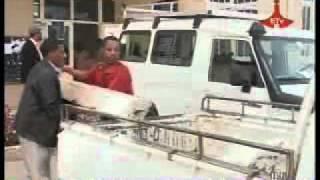Ethiopia News In Amharic Feb 10, 2012 -ETV Nazret.com