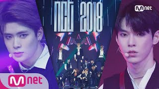 Video [NCT 2018 - Black on Black] Special Stage | M COUNTDOWN 180426 EP.568 MP3, 3GP, MP4, WEBM, AVI, FLV Desember 2018