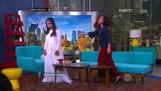 Video Teh Sarah Ketakutan Didatangi Mumu Pengabdi Setan MP3, 3GP, MP4, WEBM, AVI, FLV Oktober 2017