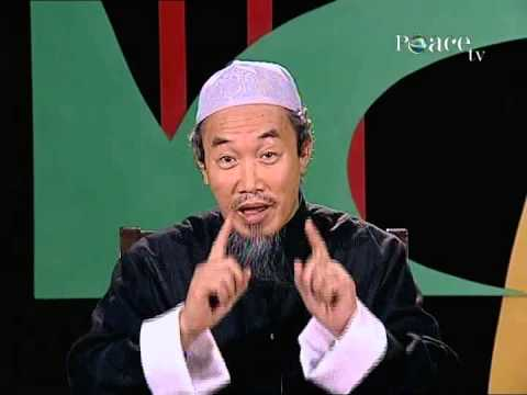 [Echoes of Eemaan] Islam the Misunderstood Religion by Sheikh Hussain Yee
