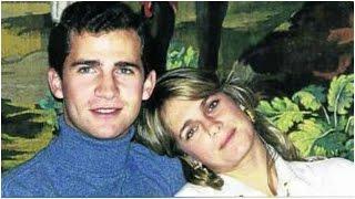 Antes de conocer a Letizia Ortiz, el príncipe Felipe tuvo varias novias. En este vídeo analizamos la historia de amor que vivió con la joven guapa Isabel ...