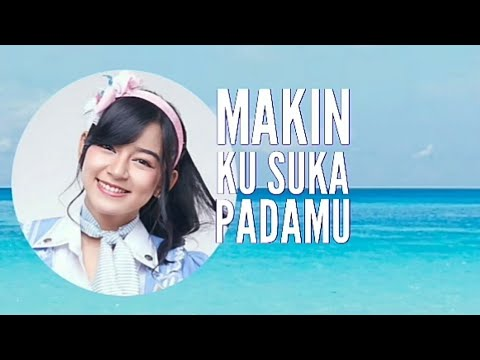 [ Lirik Video ] JKT48 - Everyday Kachuusha Fanmade
