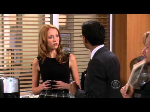 Rules of Engagement S05E06