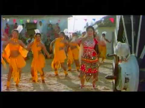 Chad Gaya Upar Re song - Dalaal