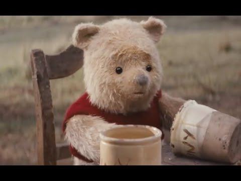 Christopher Robin | New Adventure | In cinemas August 10