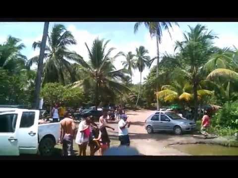 Rio Bom sucesso Lucena-PB