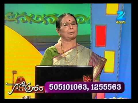 Subhamasthu - Episode 398 - July 23  2014 23 July 2014 03 PM