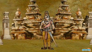 Chola Empire - Dynasties of Ancient India | History for Kids | Educational Videos by Mocomi