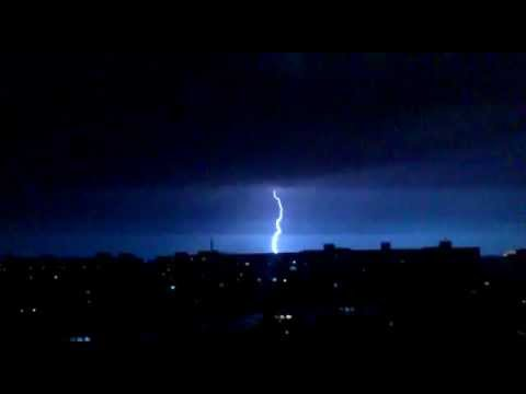 Video Amasing Electric ThunderStorm Over Bucharest City 10.06.14 download in MP3, 3GP, MP4, WEBM, AVI, FLV January 2017